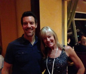 Tony Horton & Amy - SS Beachbody