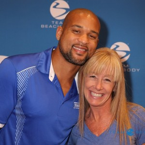Amy & Shaun T - Coach Summit 2014